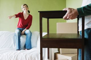 Colorado Springs local moving company