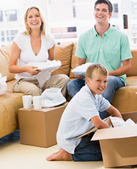 skilled, fully trained moving crews in Colorado Springs